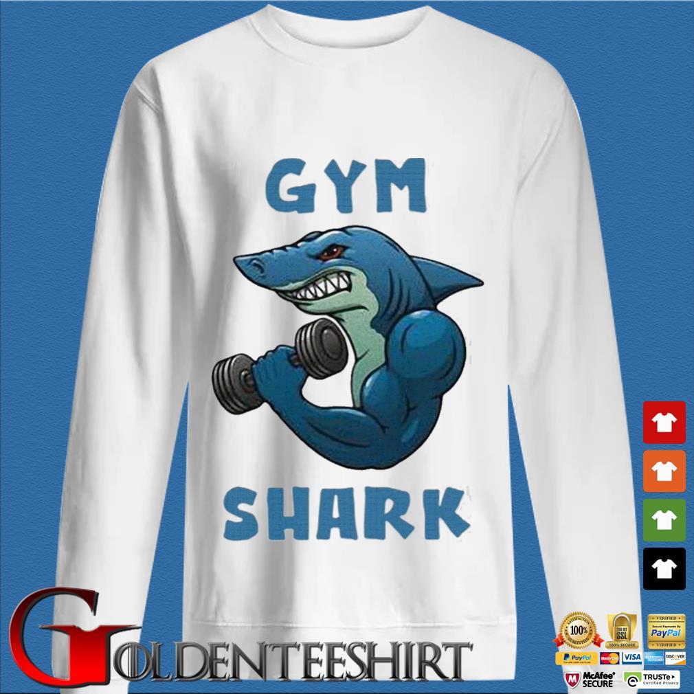 Shark Gym 2020 Shirt