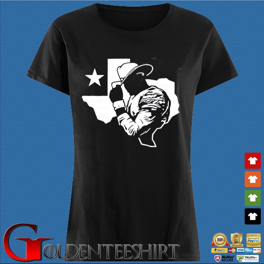 That's My Qb Dak Prescott Dallas Cowboys Shirt Den Ladies