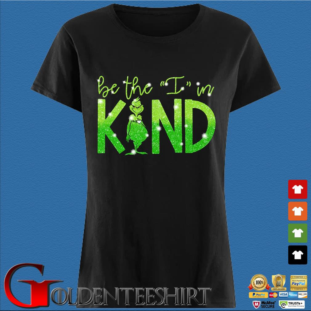 The Grinch be the I in kind Diamond s Den Ladies