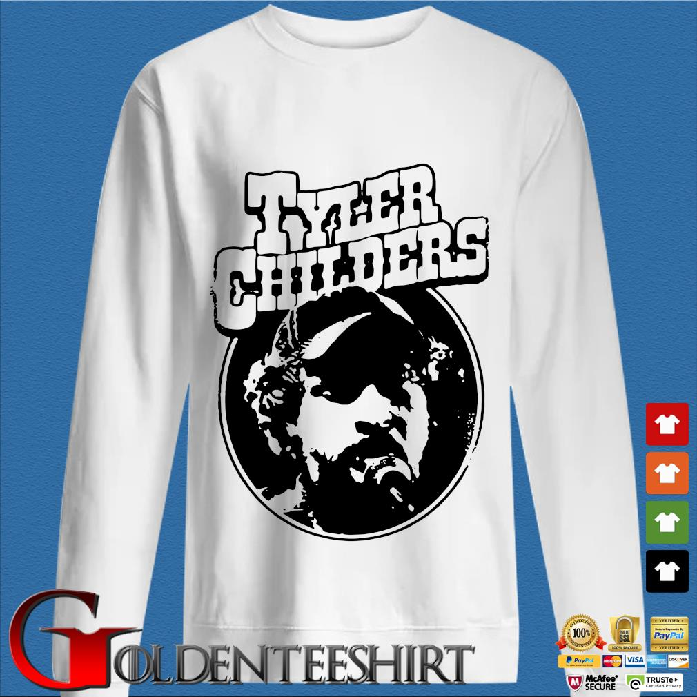 Tyler Childers Bluegrass Music Shirt