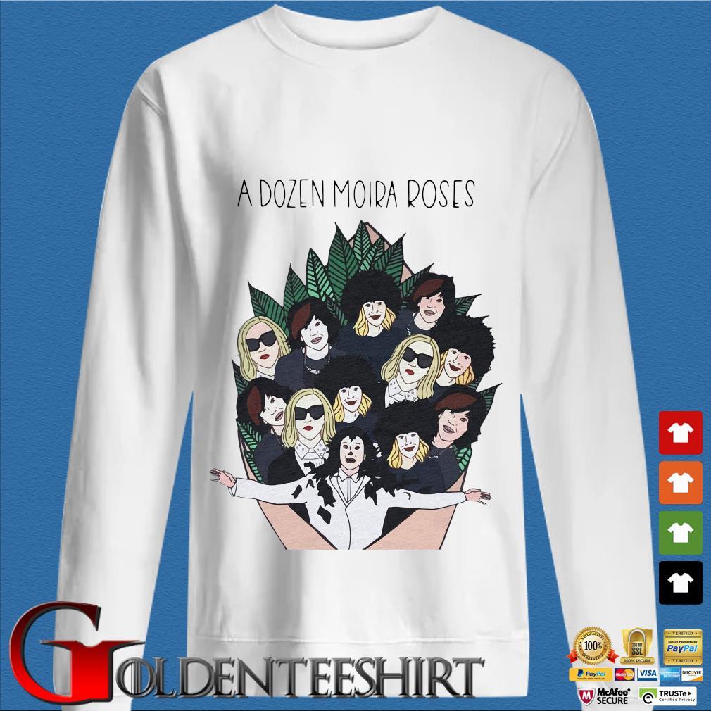A Dozen Moria Roses Shirt