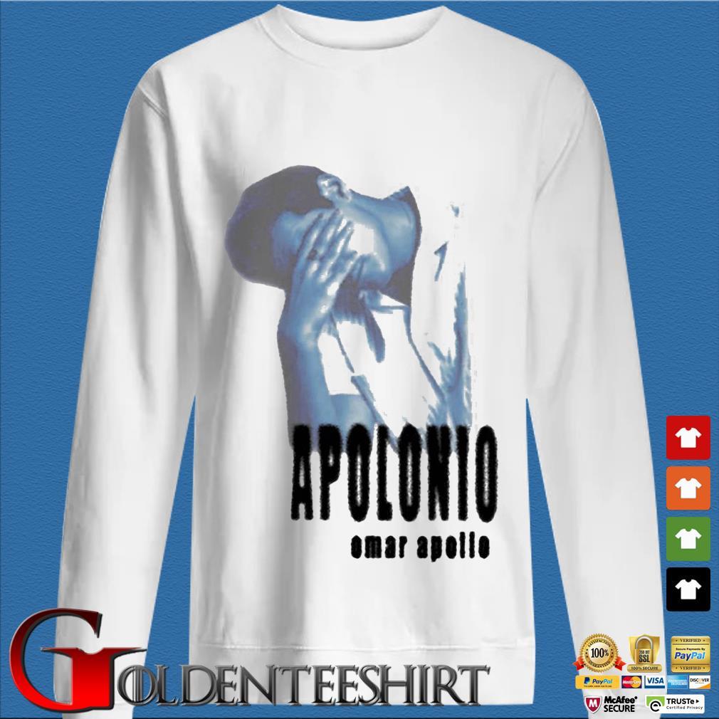 Apolonio Omar Apollo Shirt