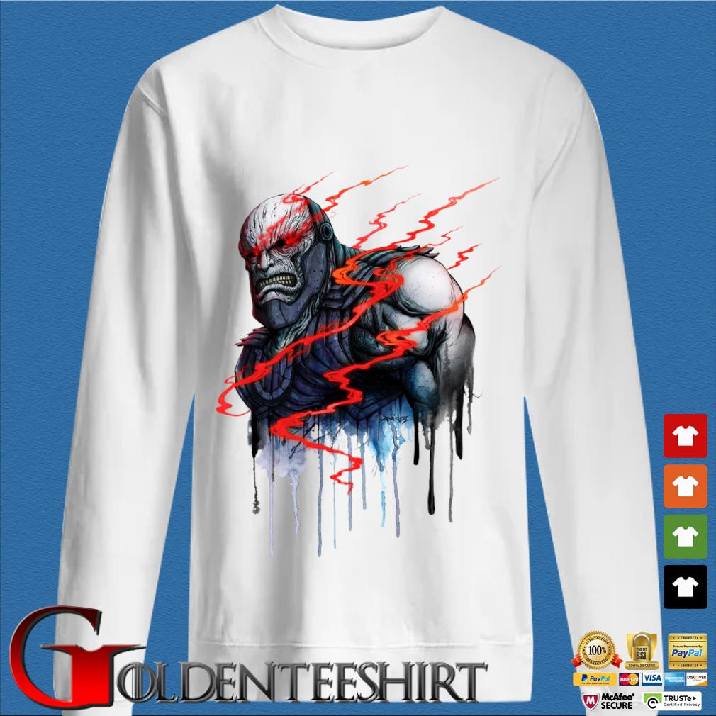DARKSEID – All Of Existence Shall Be Mine Zack Snyder T-Shirt