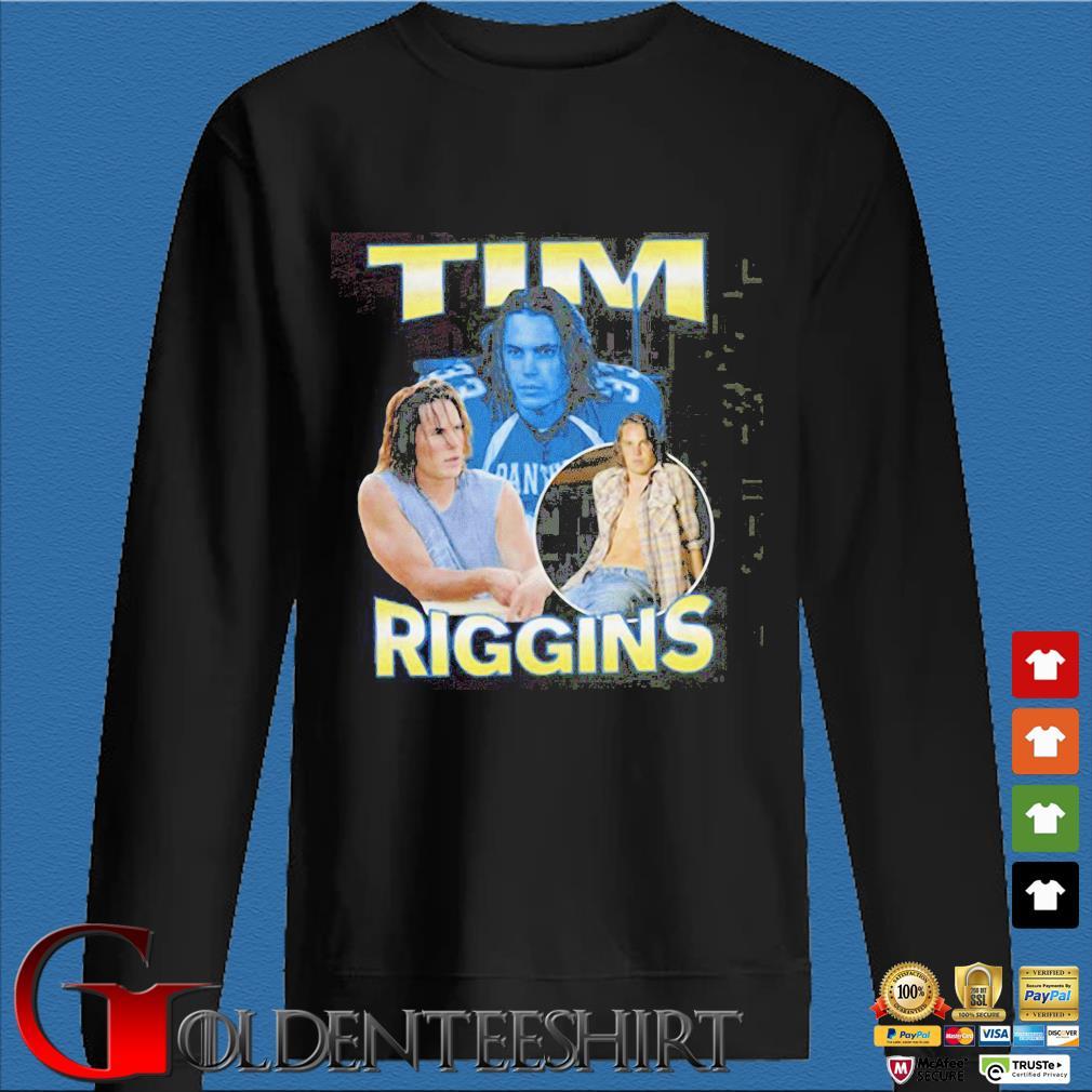 Tim Riggins shirt