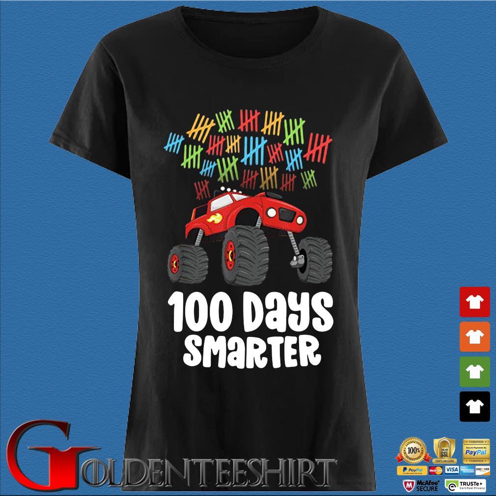 100 days smarter s Den Ladies