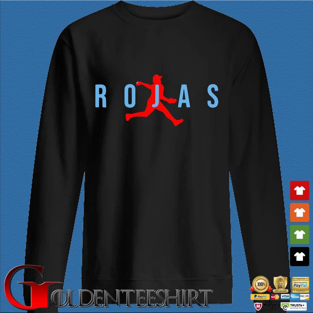 Air Rojas Shirt Den Sweater