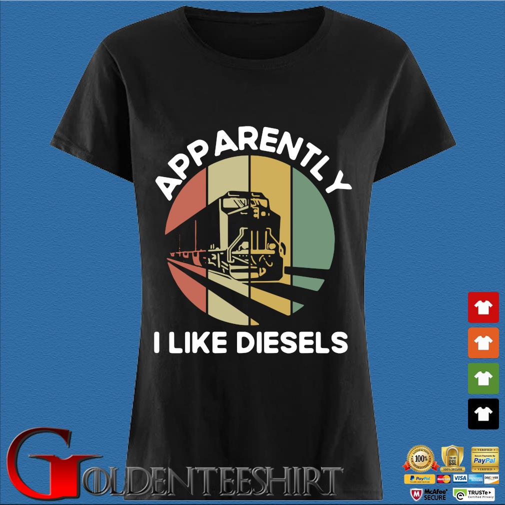 Apparently I like diesels vintage s Den Ladies