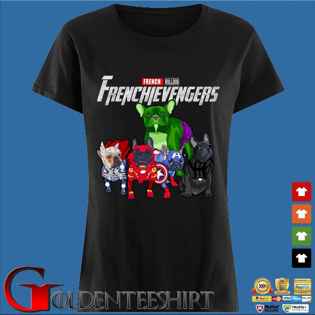 Avenger Frenchbulldog Frenchievengers s Den Ladies