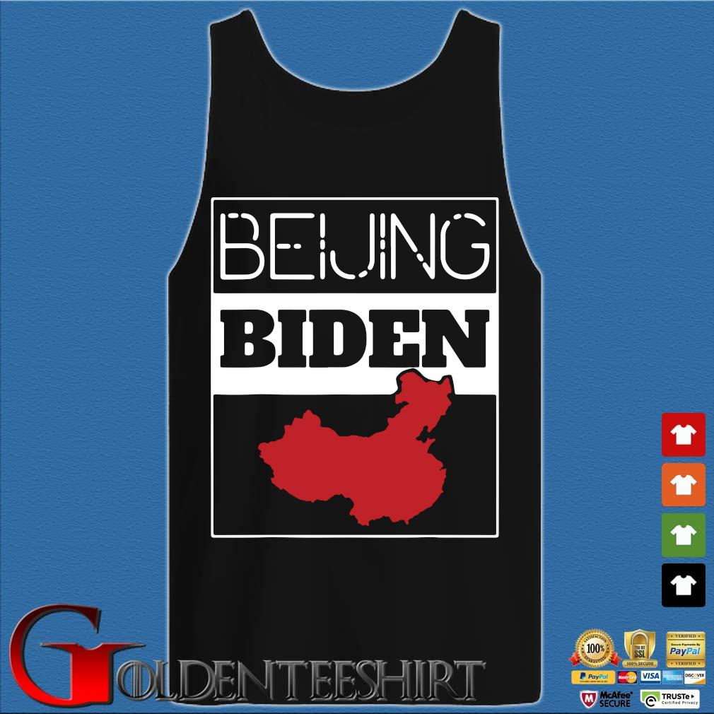 Beijing Joe Biden s Tank top den