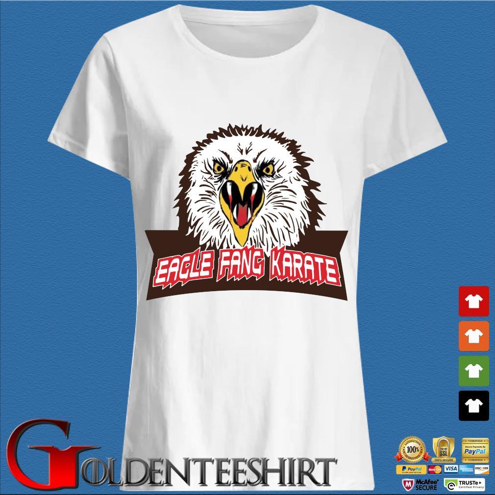 Eagle fang karate s Trang Ladies