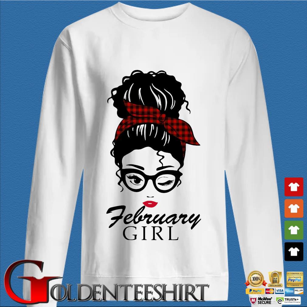 February girl 2021 s trang Sweater