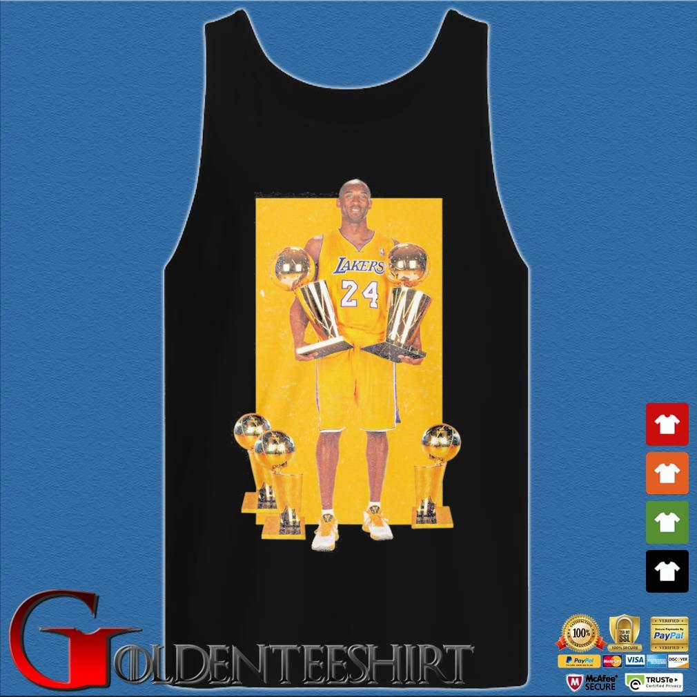 Lebron James Los Angeles Lakers cup s Tank top den