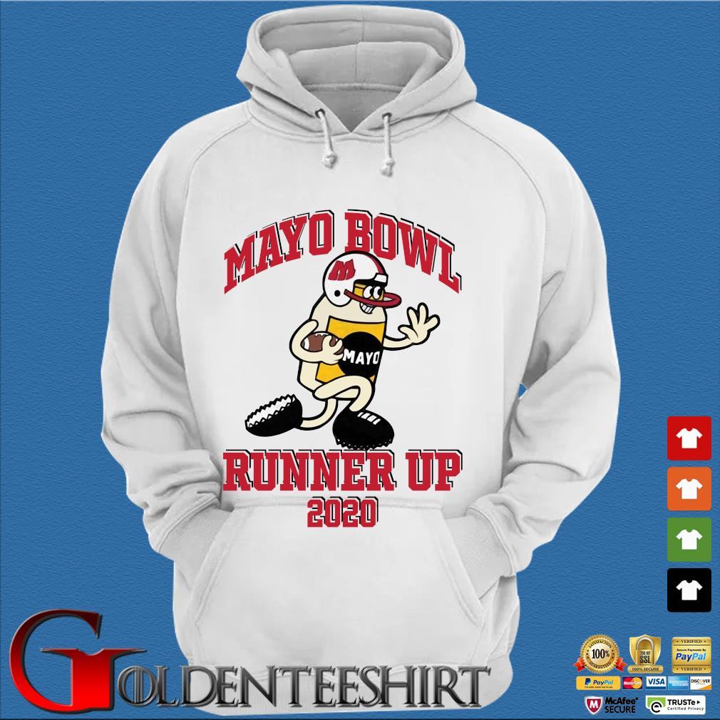 Official Mayo Bowl runner up 2020 s Trang Hoodie