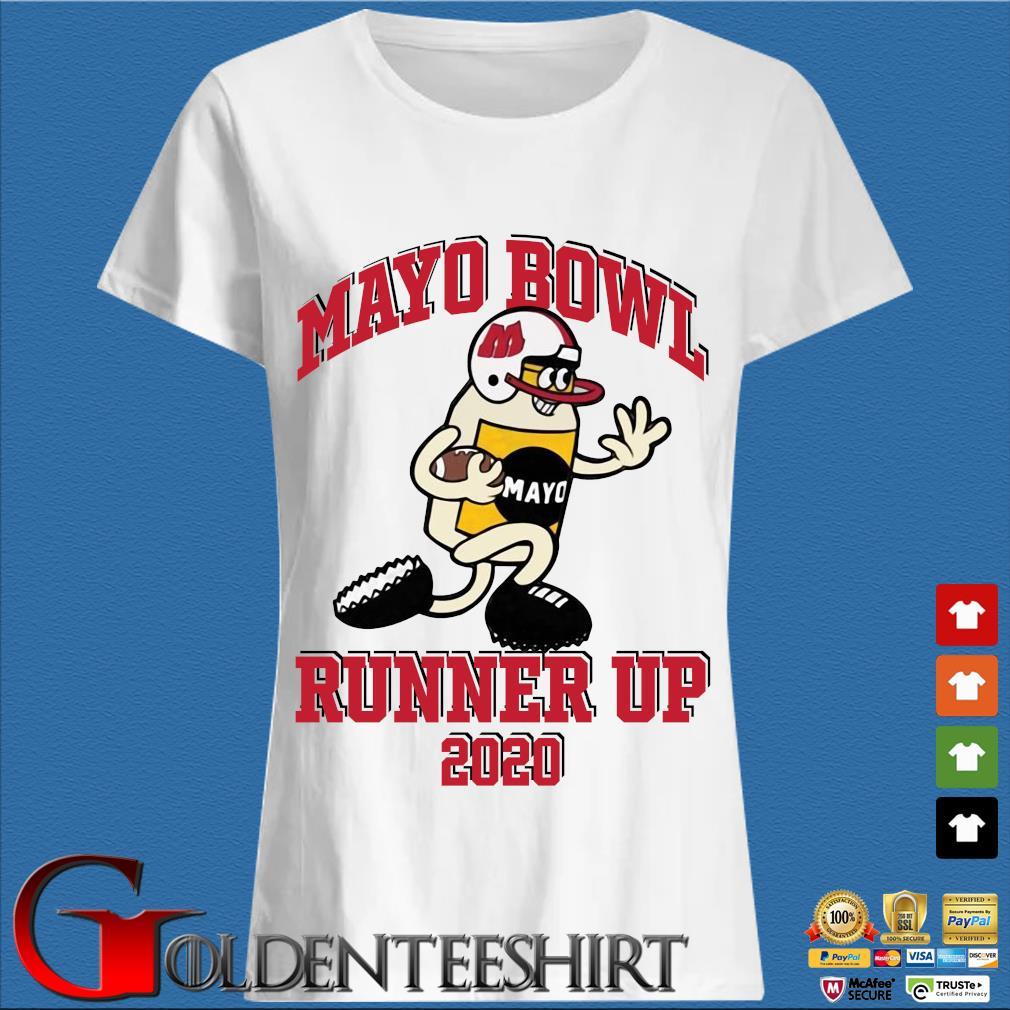 Official Mayo Bowl runner up 2020 s Trang Ladies