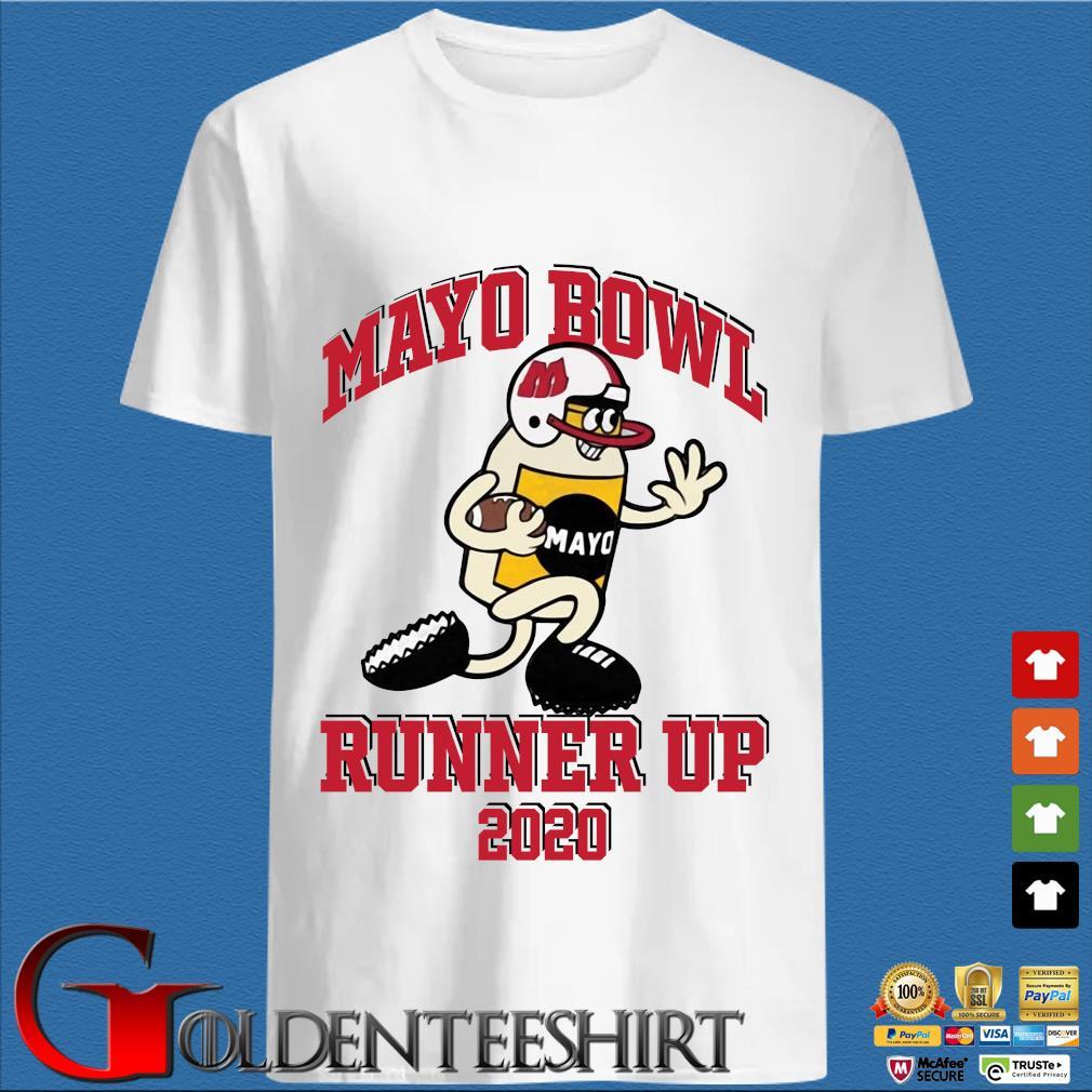 Official Mayo Bowl runner up 2020 shirt