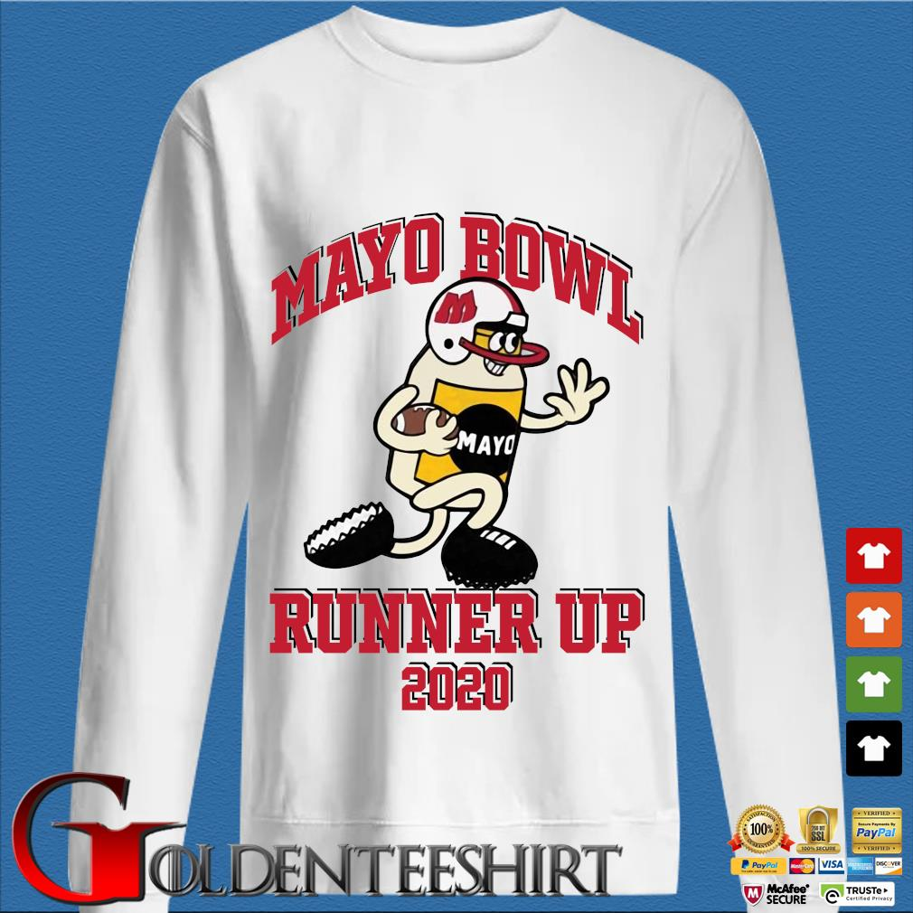 Official Mayo Bowl runner up 2020 s trang Sweater