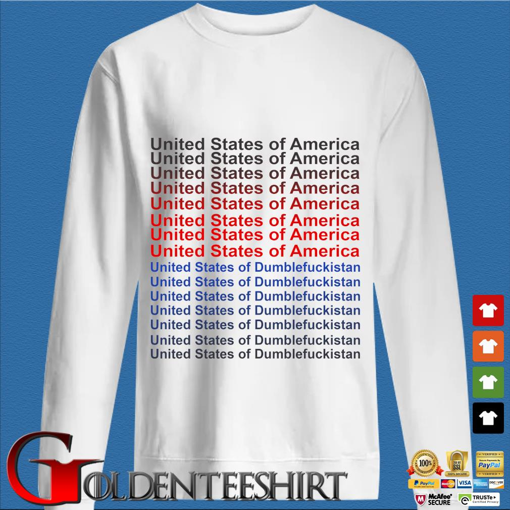 United states of America United states of America shirt